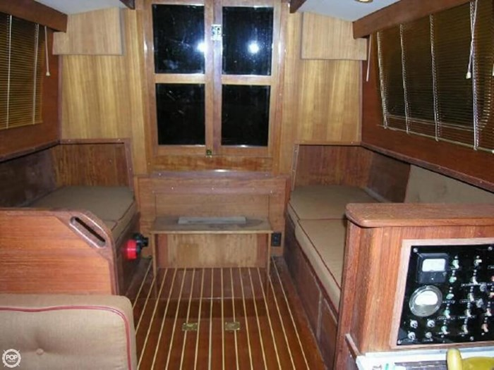 1965 Seafarer 36C Photo 12 sur 19