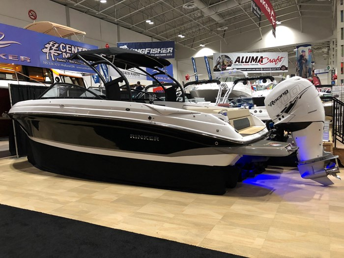 2018 Rinker Q7 Outboard Photo 1 of 9