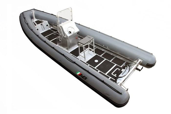 2021 AB Inflatables PROFILE A24-XHD Photo 2 sur 5