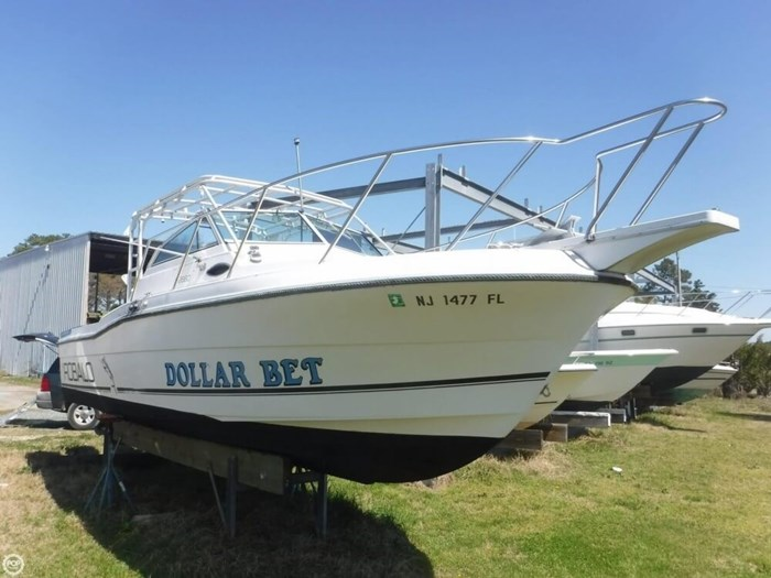 1988 Robalo R2660 Photo 7 of 21
