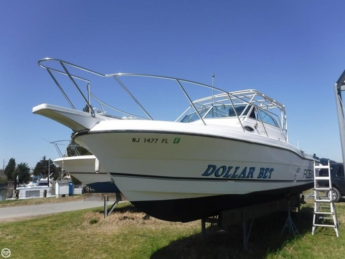 1988 Robalo R2660 Photo 8 of 21