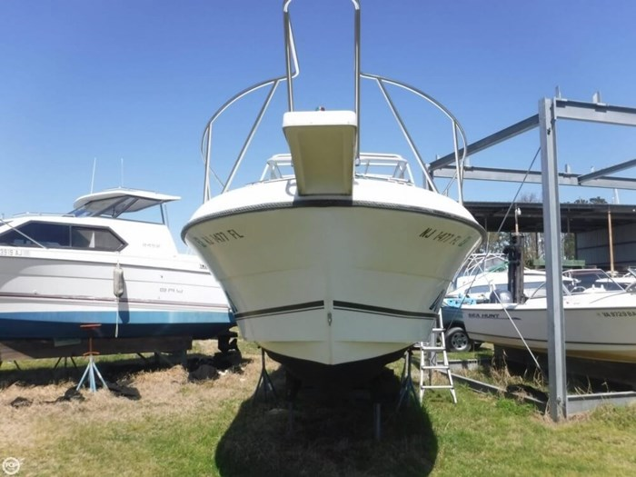 1988 Robalo R2660 Photo 9 of 21