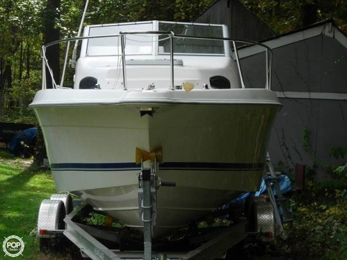 1997 Wellcraft 220 Coastal Photo 3 sur 20