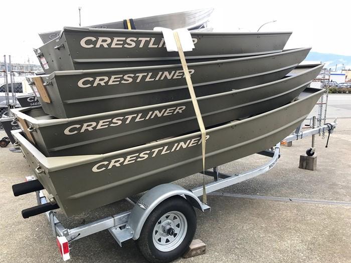 2019 Crestliner 1236 CR Jon Photo 5 sur 7