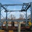 1995 Marine Travel Lift 15 ton capacity Photo 3 of 8