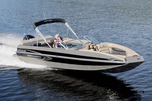 Princecraft Ventura 220 WS 2019 New Boat for Sale in Bala, Ontario -  BoatDealers ca