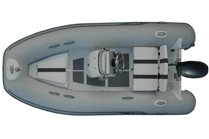 2021 AB Inflatables Alumina 11 ALX Photo 3 of 3