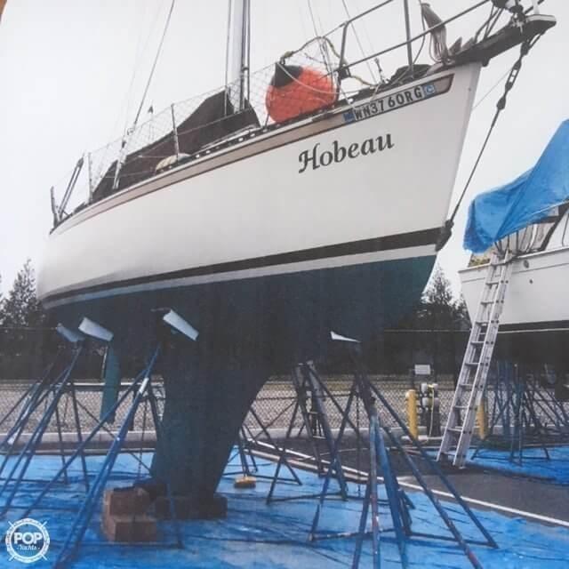 1981 SeaWind 31 Photo 15 sur 20