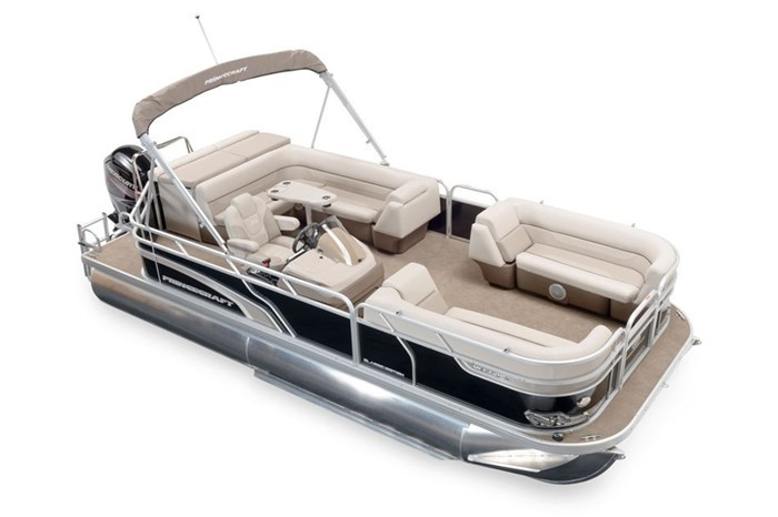 2017 Princecraft Vectra 21LT 60HP Photo 5 of 5