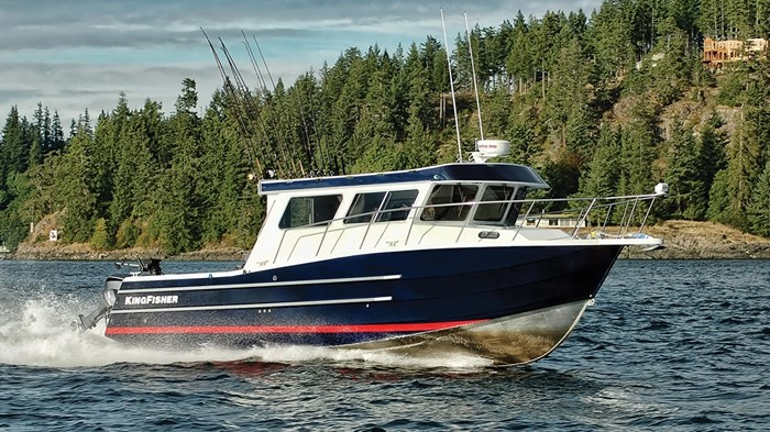 2020 KingFisher 3325 Offshore Photo 6 of 6