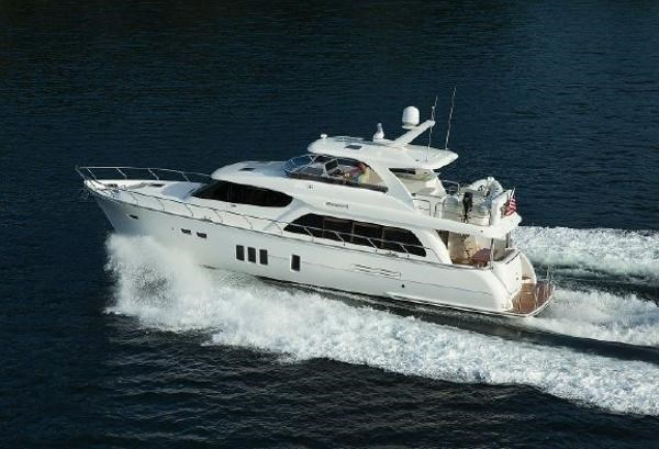2020 Regency Yachts P65 Photo 1 of 25