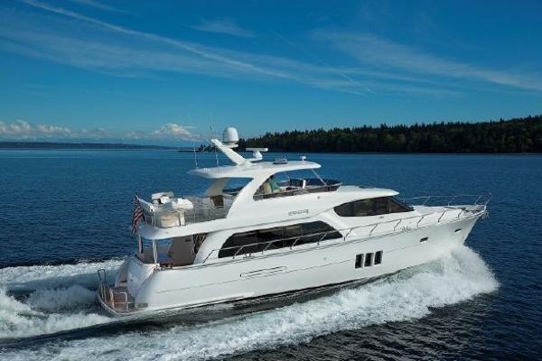 2020 Regency Yachts P65 Photo 2 of 25