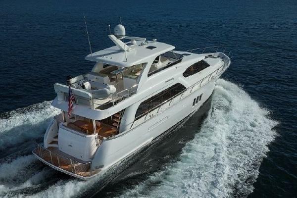 2020 Regency Yachts P65 Photo 3 of 25