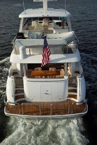 2020 Regency Yachts P65 Photo 4 of 25