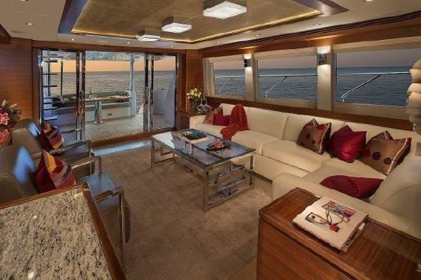 2020 Regency Yachts P65 Photo 6 of 25