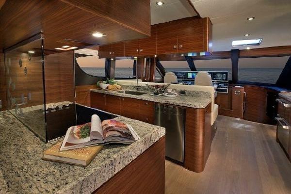 2020 Regency Yachts P65 Photo 8 of 25