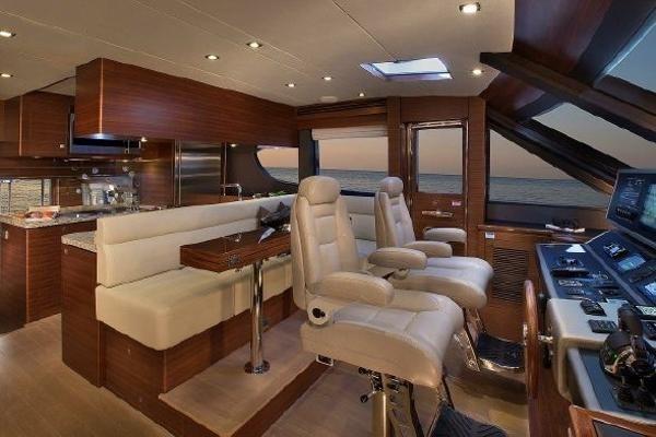 2020 Regency Yachts P65 Photo 12 of 25