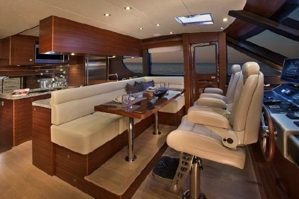 2020 Regency Yachts P65 Photo 13 of 25