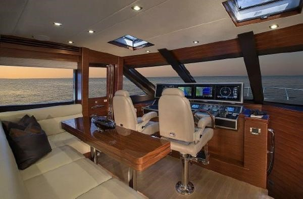2020 Regency Yachts P65 Photo 15 of 25
