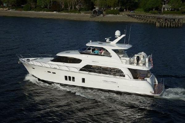 2020 Regency Yachts P65 Photo 25 of 25