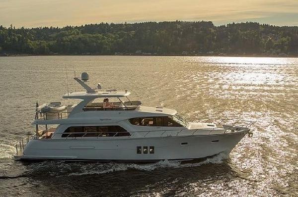 2020 Regency Yachts P65 Half Share Photo 1 of 26