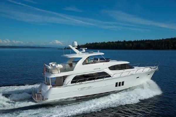 2020 Regency Yachts P65 Half Share Photo 3 of 26