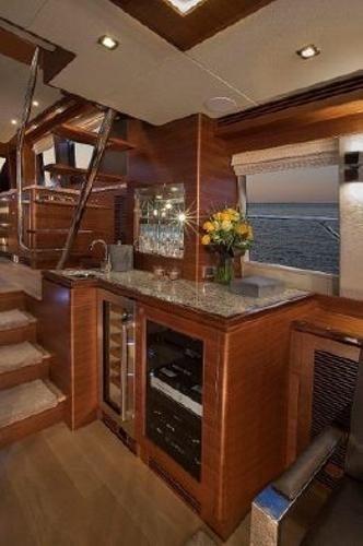 2020 Regency Yachts P65 Half Share Photo 8 of 26