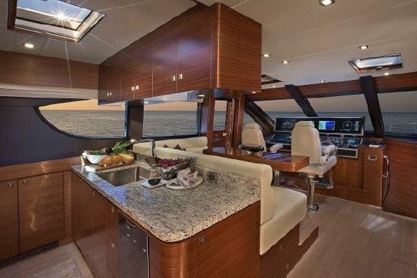 2020 Regency Yachts P65 Half Share Photo 11 of 26