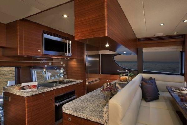2020 Regency Yachts P65 Half Share Photo 12 of 26
