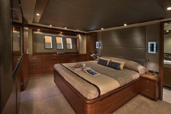2020 Regency Yachts P65 Half Share Photo 20 of 26