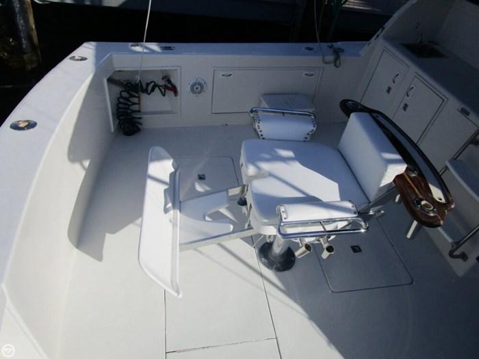 1983 Ocean Yachts 46 Super Sport Photo 9 sur 20