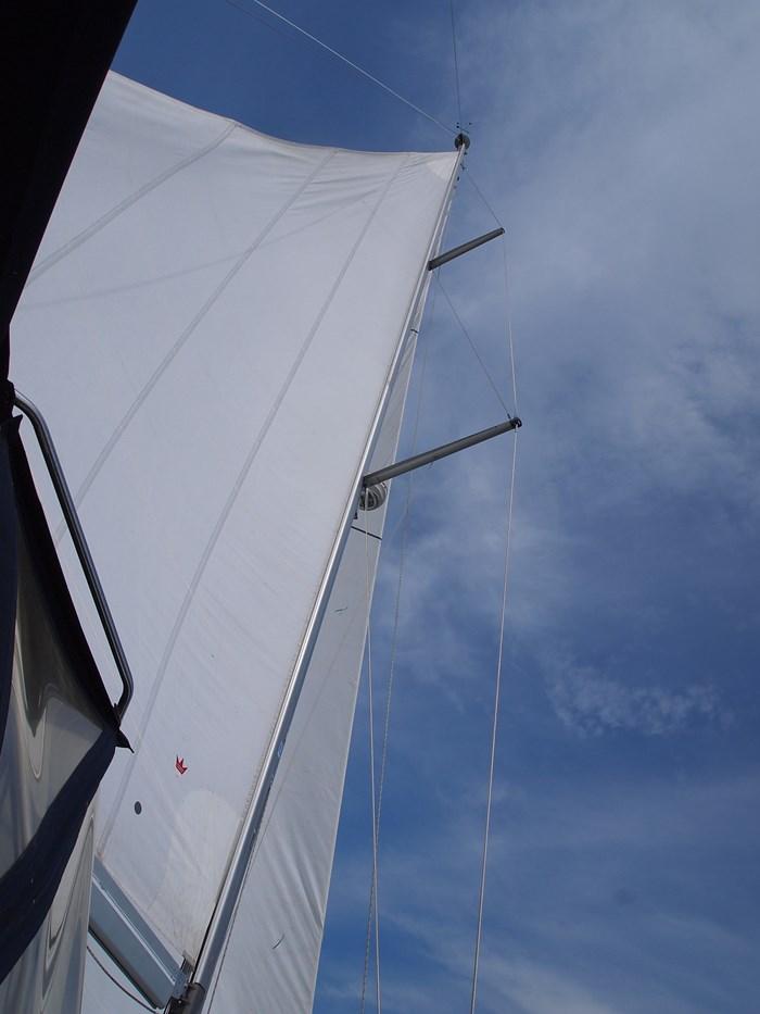 2006 Beneteau 523 Photo 85 sur 92