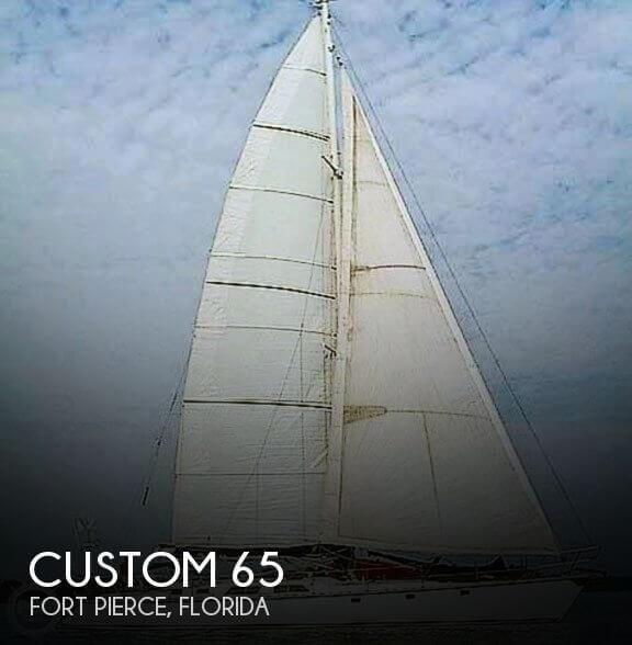 1989 Custom 65 Photo 1 of 20