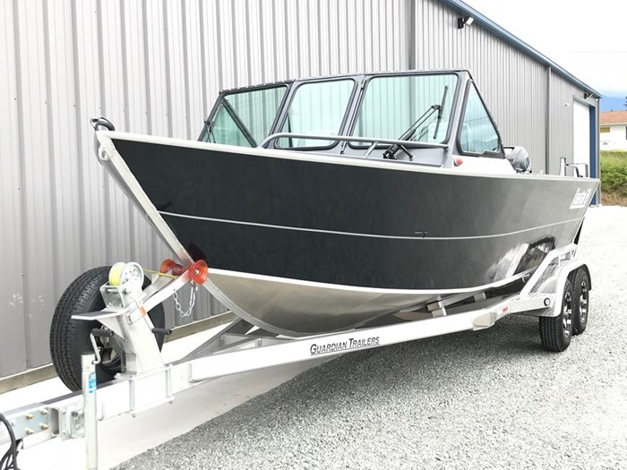 2021 Rogue Jet Boatworks Coastal 21 Outboard Model Photo 23 of 101