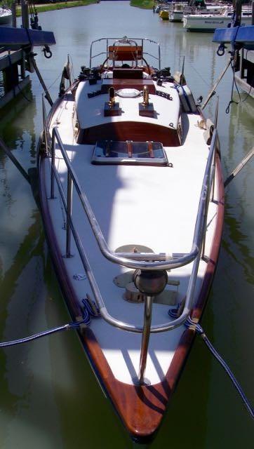 "1987 Wiggers Marine Custom Built ""R"" Boat Photo 2 of 14"