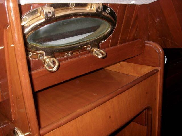 "1987 Wiggers Marine Custom Built ""R"" Boat Photo 11 of 14"