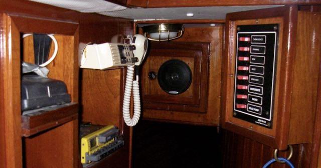 "1987 Wiggers Marine Custom Built ""R"" Boat Photo 12 of 14"