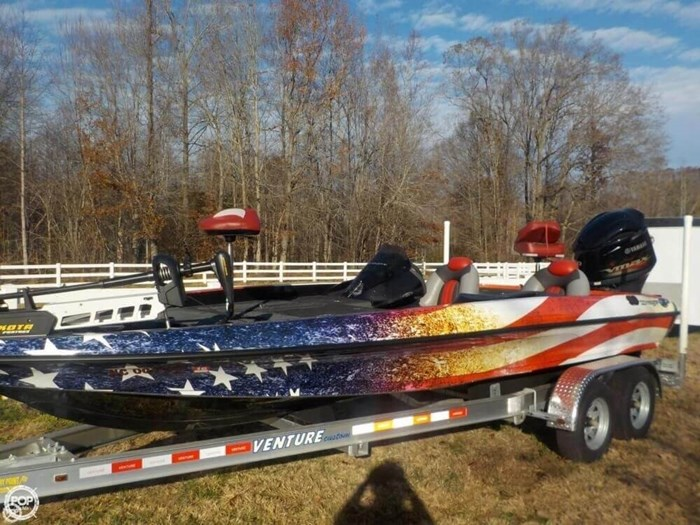2011 Ranger Z521 Comanche Photo 2 of 20