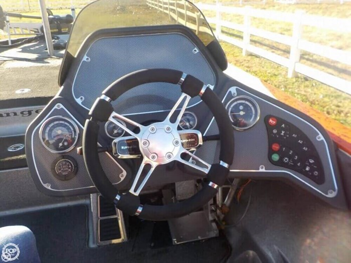 2011 Ranger Z521 Comanche Photo 20 of 20