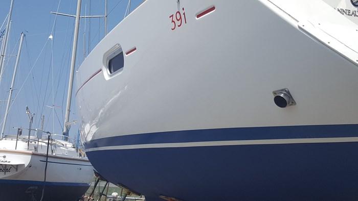 2009 Jeanneau Sun Odyssey 39i Photo 16 sur 55