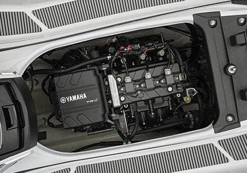 2019 Yamaha VX DELUXE Photo 12 of 13