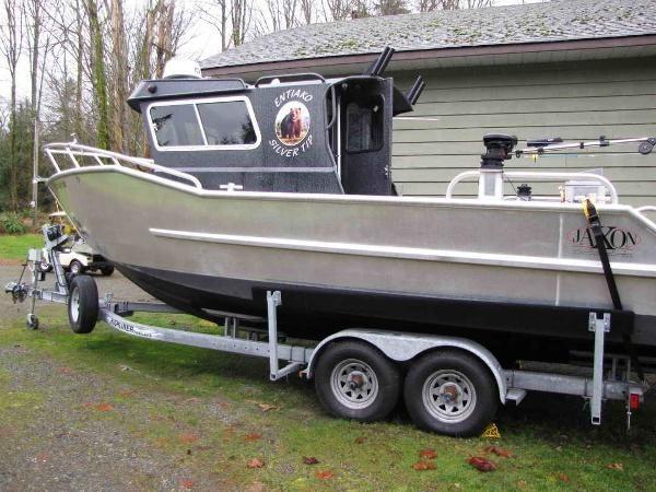 2015 Custom Guide, Dive, Sport Fishing Photo 2 sur 32