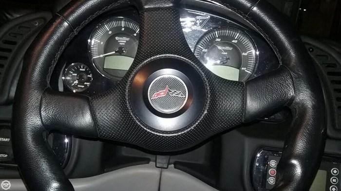 2008 Malibu 21 Z06 Corvette LTD. Photo 15 of 20