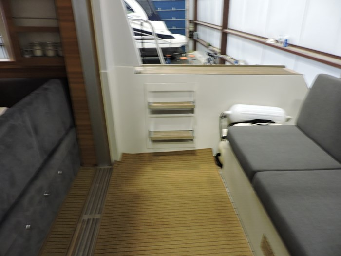 2009 Fjord 40 Cruiser Photo 29 sur 59