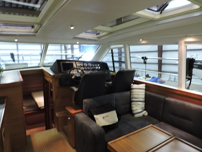 2009 Fjord 40 Cruiser Photo 35 sur 59