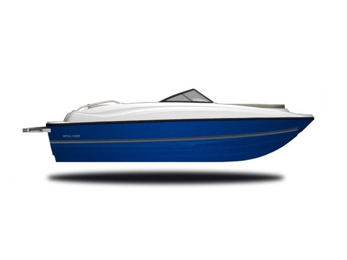 2018 Bayliner 195 Deck Boat Photo 2 of 3
