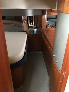 2005 Cruisers Yachts 500 Express Photo 29 sur 57