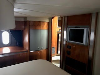 2005 Cruisers Yachts 500 Express Photo 38 sur 57