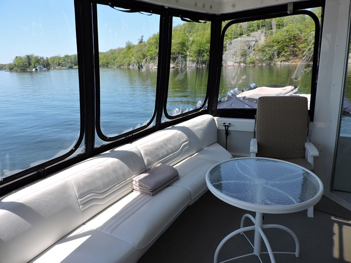 2005 Carver 46 Motor Yacht Photo 7 of 70