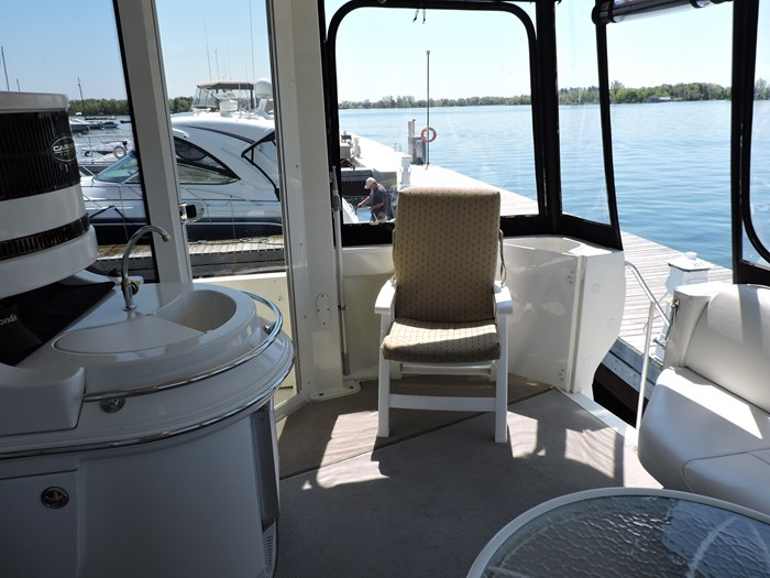 2005 Carver 46 Motor Yacht Photo 10 of 70